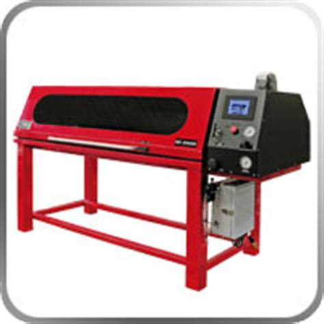electronic test bench hydraulic hose test benches from custom crimp europe