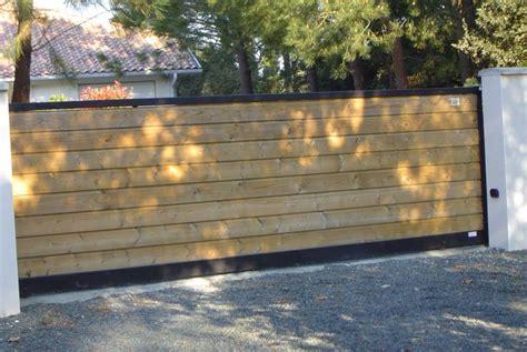 Fabriquer Un Portail En Bois 3577 fabriquer un portail en bois fabriquer un portail en bois