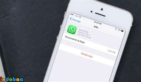 how to make room on iphone how to clear documents and data on iphone or and create some space