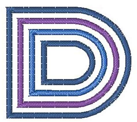 embroidery design not lining up line up font d embroidery patterns embroidery pattern
