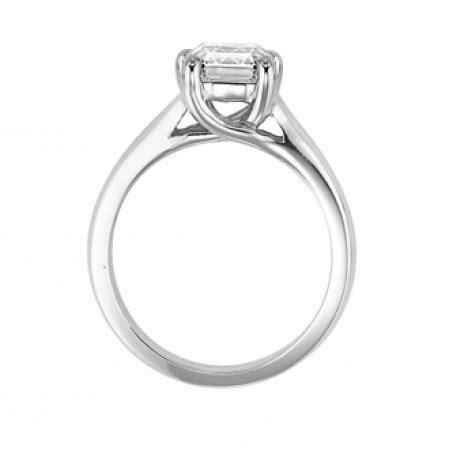 Trellis Ring Setting trellis solitaire engagement ring les011 2