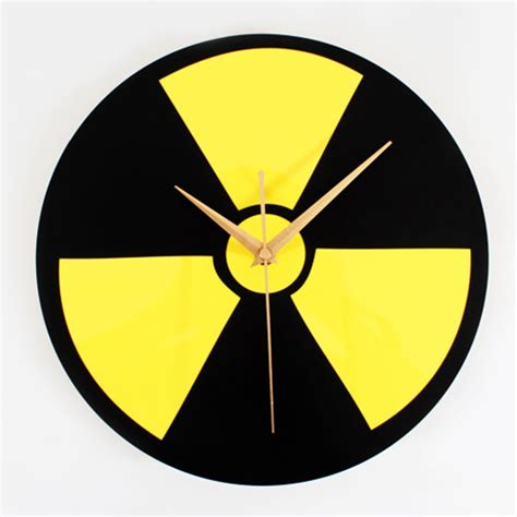 coolest clock resident evil clocks cool wall clock novelty watch wall