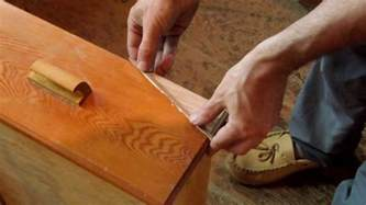 How To Fix A Drawer by Repairing A Drawer Front