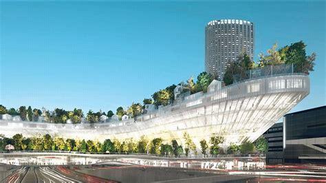 Découvrez les 22 projets sélectionnés pour «Réinventer Paris»