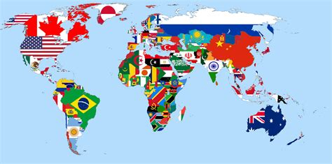 world map with countries flag fichier world flag map 2015 png wikip 233 dia