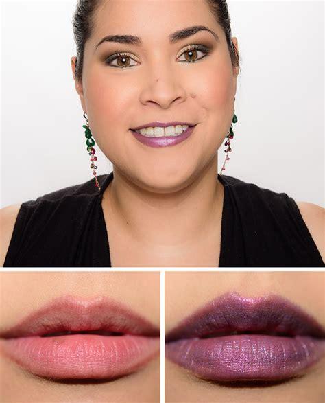 Decay Lipstick decay pallor asphyxia slick xx vintage vice