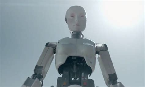 film female robot can automata s rise of the robots bring science fiction to