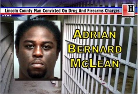 Lincoln County Nc Warrant Search Lincoln County Convicted On And Firearms Charges Lincoln Herald