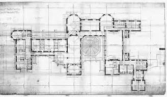 Biltmore Estate Floor Plans by Biltmore 2nd Floor Plan My Gilded Age Favorites1 Pinterest
