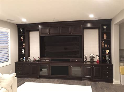custom wall units for family room wall units outstanding wall entertainment centers cool wall entertainment centers wall mounted