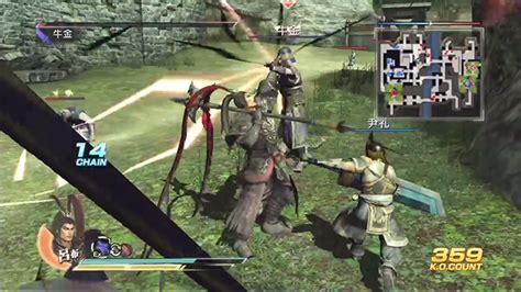 Ps4 Warriors All R3 Reg 3 Playstation 4 le jeu dynasty warriors 8 xtreme legends en gameplay vid 233 o
