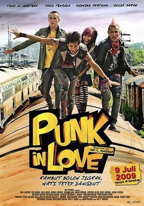 Film Bioskop Indonesia Punk In Love | punk in love indonesian punk movie punxsploitation