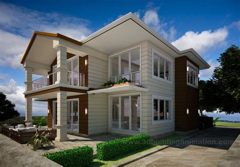 house rendering services