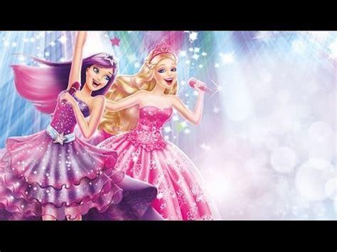 film barbie rock star streaming barbie the princess the popstar 2013 hd full movie