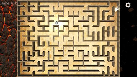 marble maze wallpaper game xl rndmaze maze classic 3d free android apps on google play