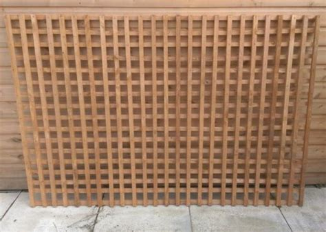 Small Trellis Panels small square trellis panels bright fencing