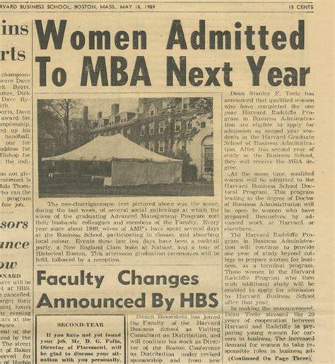 Franklin Mba Journal List by Harvard Business School