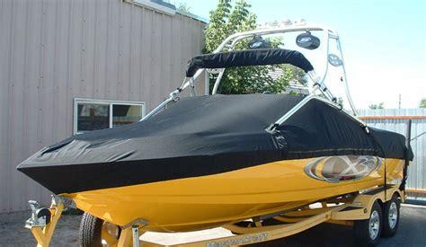 boat upholstery utah sewlong utah cinch boat covers quality marine canvas