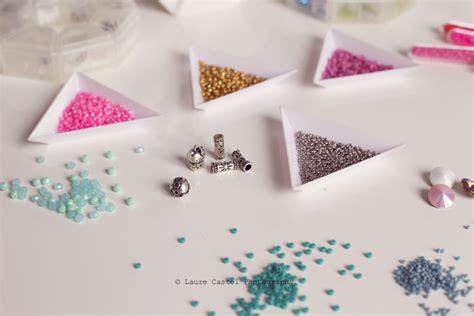 Quel matériel pour des bijoux en perles ?   Les Petits Riens