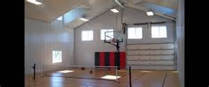 Garages With Apartments Sports Facility Cleary Building Corp