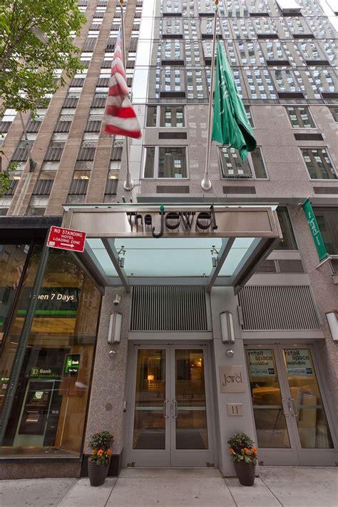 the facing rockefeller center hotel deals reviews new york redtag ca