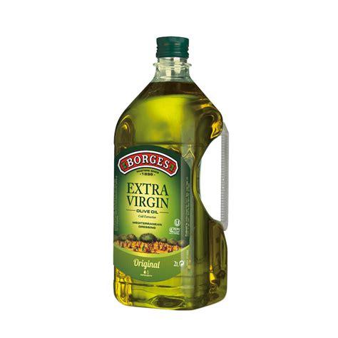 Minyak Zaitun Per Liter jual borges olive minyak zaitun 2 l