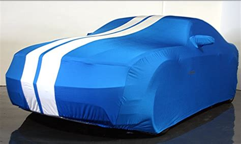 2007 2013 shelby mustang car cover