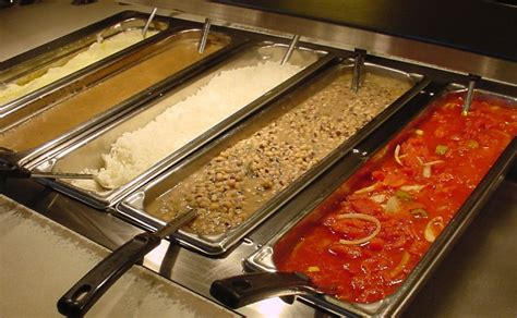 Harvest Table Buffet Serving The Augusta Area For 30 Years