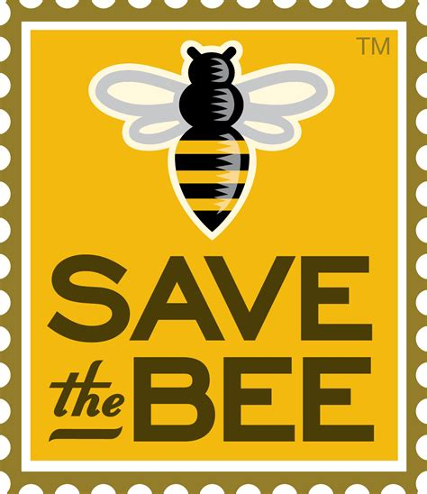 Save The Bee god save the bee oregon brands