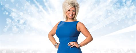 what kind of hairspray does theresa caputo use what hairspray does theresa caputo use hair spray does