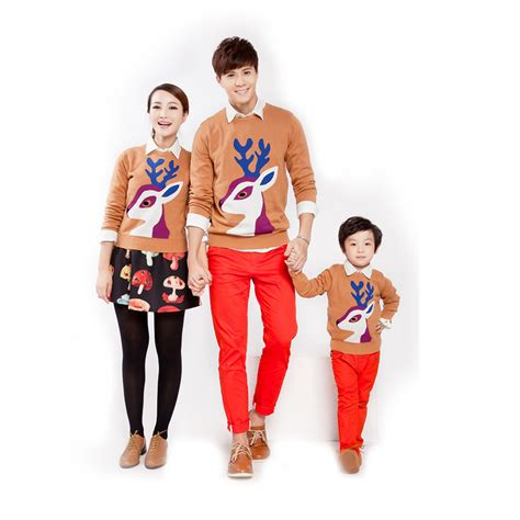 family clothes popular matching family outfits buy cheap matching family
