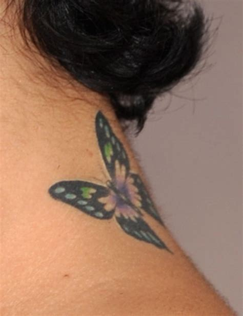 butterfly tattoo vanessa hudgens 17 best images about butterfly tattoo on pinterest