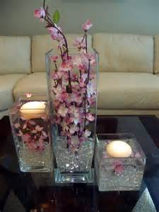 Decorating Vases For Centerpieces Diy Glass Vase Decorations Centerpieces With Corn Sand And