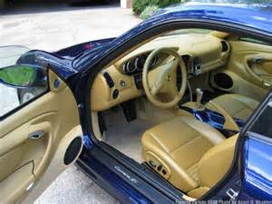 Porsche 996 Interior Reader S Rides Featured As Used Porsches For Sale Flatsixes