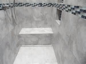 Bathroom Borders Ideas tile and stone showers alone eagle remodeling