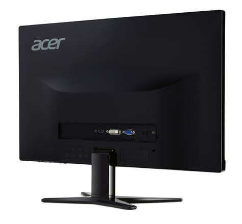 Acer Monitor Led S235hl acer g247hyl 23 8 quot ips led hd monitor at ebuyer
