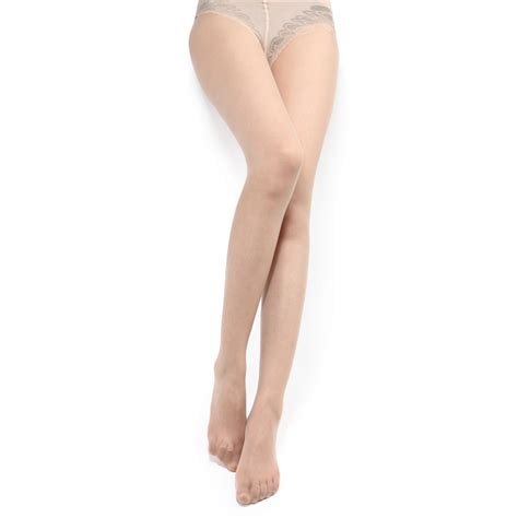 skin color tights vancl silky style tights 20d skin color sku
