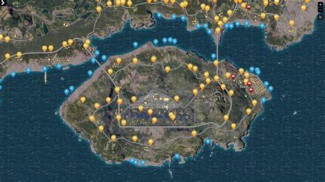 steam community guide pubg erangelmiramar maps
