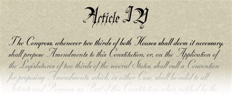 article 1 section 4 constitution texas politics federalism and the u s constitution
