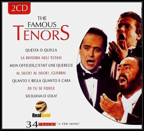 the best of the 3 tenors the best of tenors the three tenors muzyka