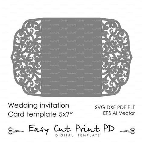 Free Wedding Invitation Svg Files