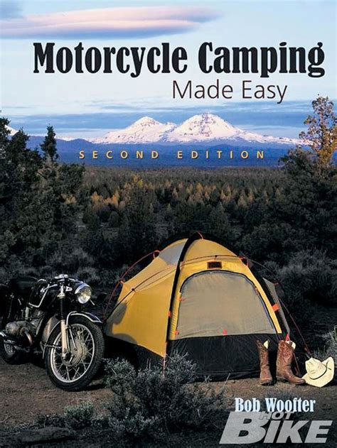 living on the road motorcycle travels on a living the one stop cing shop bike