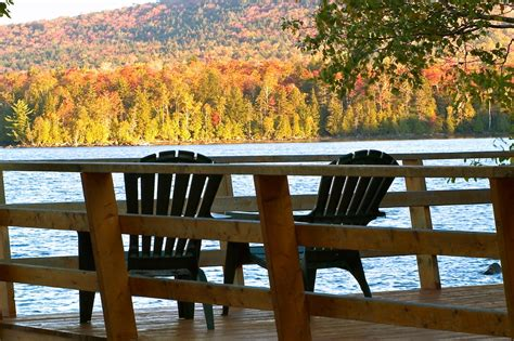 Maine Lake Cabin Rentals by Maine Cabins