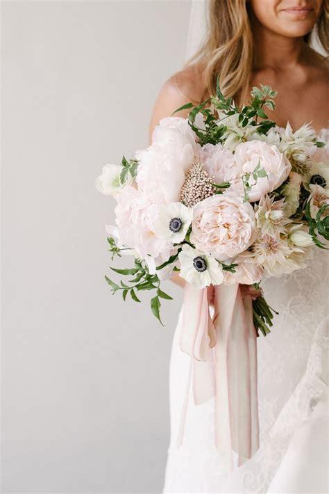 Wedding Flowers For Wedding by De 25 Bedste Id 233 Er Inden For Anemoner P 229