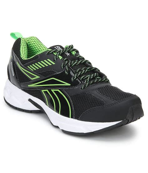 reebok black sports shoes available at snapdeal for rs 3447