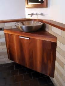 Small Bathroom Sinks With Cabinet These 10 Stylish Corner Sinks Are Your Small Bathroom Solution Vanity Units Rec Rooms And