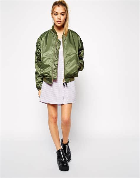 Vintage Jacket Bomber Jaket vintage bomber jacket womens jackets review