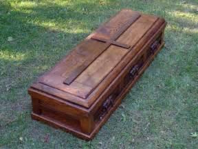 Handmade Wooden Coffins - 97 best caskets coffins images on casket