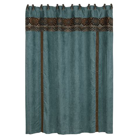 western curtains western shower curtains del rio shower curtain lone star