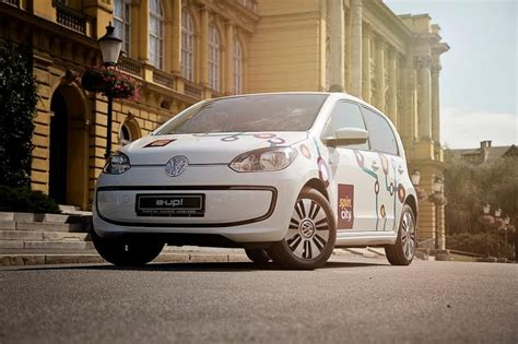deal signed for volkswagen up vehicles for zagreb cars